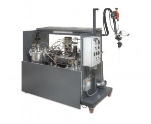 Heated Dispensing Systems